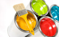 Student Painters Seeking Summer Contracts