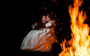 Romantic driven wedding photography, Kitchener / Waterloo Kitchener Area image 9
