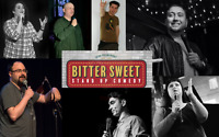 Quidi Vidi Presents: Bittersweet Stand Up Comedy