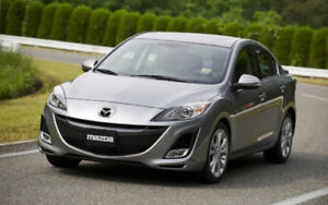 Looking for a reliable Mazda 3, Honda Civic/accord, or Acura