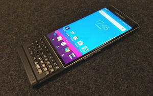 Wanted: Blackberry Priv/DTEK50 locked to Bell or Virgin
