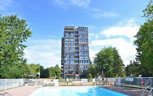 Totally renovated Waterfront Condo