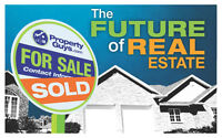 THE FUTURE OF REAL ESTATE IS HERE