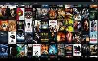 ANDROID TV QUAD CORE BOXES FREE TV XBMC KODI READY TO GO