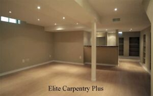 General Contractor Home Improvements Renovations