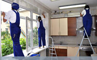 CONDO CLEANING SERVICES - GTA / BOOK THIS WEEKEND:647-702-8446