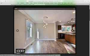 Newly renovated home in Patricia Heights Edmonton Edmonton Area image 13