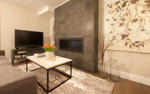 ~~~PROFESSIONALLY FINISHED SUITE – PRIME PICKERING LOCATION!!~~~