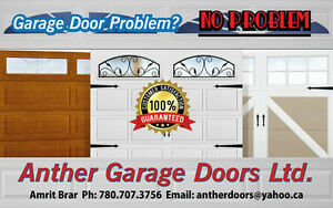 Garage door sales,service,&installs780-707-3756.LOW PRICE. Edmonton Edmonton Area image 6