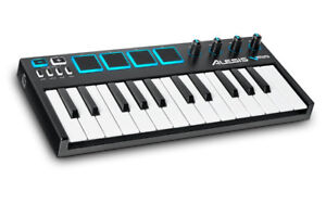Brand New ALESIS VMINI Keyboard and Pad Controller – SUMMER SALE