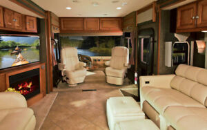 LOOKING FOR RV OR MOTOR HOME! MAXIMUM $2000