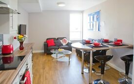 En Suite Double Room Available from June