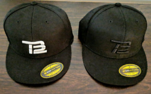 Brand New TB12 Fitted Hats