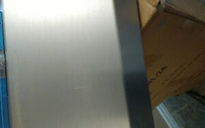 Nutone stainless steel hood .new not used 30inch