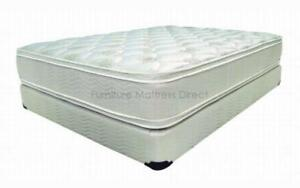 ***BLOWOUT SALE****ORTHOPEDIC DELUXE MATTRESS- QUEEN SIZE**LOWEST PRICES