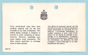 CANADA 1968,69,71 RCM Proof Like Coin Sets (UNC) London Ontario image 3