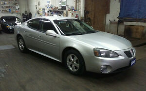 For sale 2006 Pontiac Grand Prix Sedan certified and etested