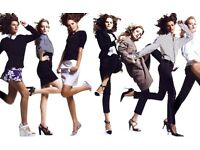 change your life become part time fashion model or tv/ film extra casing now for ordinary people