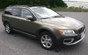 Wanted: Volvo XC70 2008+