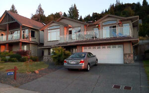 Great independent first floor suite avaliable nothern Nanaimo