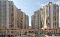 1 Bed + Den Tridel Luxurious Condo 5 Northtown Way M2N 7A1  Yong