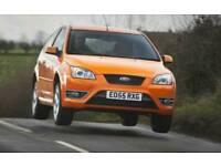 WANTED FORD FOCUS ST 2 3 2005-2009