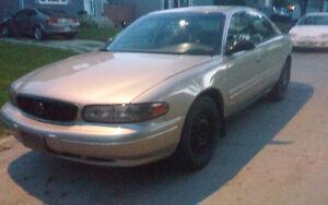 2001 Buick Century   -custom-