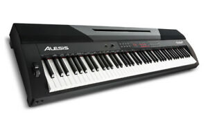 Alesis Coda Pro 88-Key Digital Piano Keyboard Hammer-Action Keys
