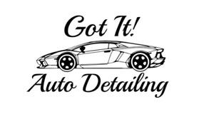 TOP QUALITY AUTO DETAILING