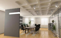 Environmentally Friendly Premium Office & Residential Cleaning S