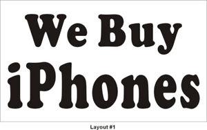 I BUY IPHONE 7 IPHONE 8 64GB SAMSUNG S8 S9 S9+ CASH