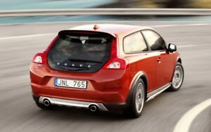 Volvo C30 Hatchback from 2006 to 2012
