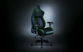NEW Razer ISKUR Gaming Chair RRP £499