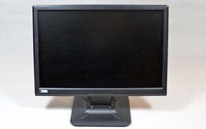 MONITEUR LARGE XPLIO 19 POUCES LCD