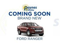 NEW Ford Ranger 3.2TDCi 200PS Auto Limited in Red+ Sat Nav Roller Top- Pre-Order