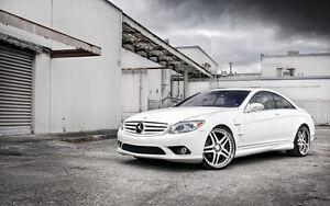 Pièces de Mercedes-Benz usagées à vendre