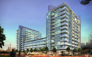 IQ Condos ONLY 5% Deposit!  Excellent Location!