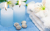 LOCATE IN HAWKWOOD NW Home based Esthetician