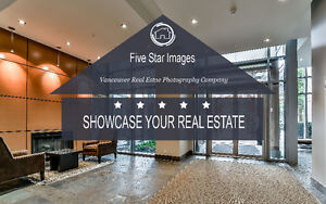 #1 in Real Estate Photography Low Cost & Fast Turnaround