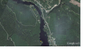 Quesnel River, Likely, Two Placer Gold Claims $750 each obo