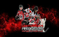 firefighter Hockey Team - Trip to Boston (Looking for players)
