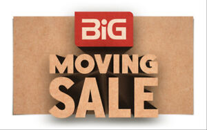 REAL Blinds Superstore Moveing Sale