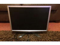 """ACER PC LCD Monitor - 22"""""""