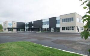 Espace commercial de qualité supérieur à vendre, centre Gatineau