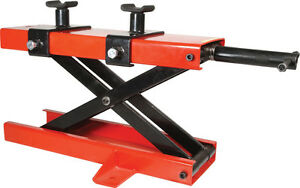 looking for motorcycle scissor lift London Ontario image 1
