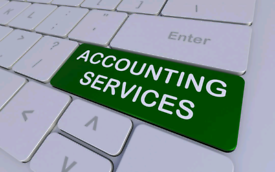 Accounting Services in England and Wales