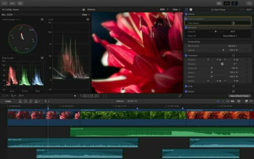 Finаl Cut Pro X 10.4.8 | Instant Download | SALE