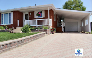 House for Sale @ 35 Art St in Smooth Rock Falls
