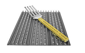 Grill Grates Sear Station for GMG or Traeger etc