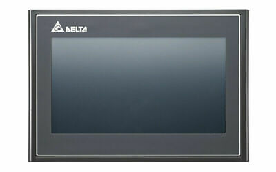 Delta 7 Inch Dop-107bv Hmi Touch Screen Panel Machine Ethernet Interface Usb